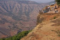 Mahableshwar Hill station